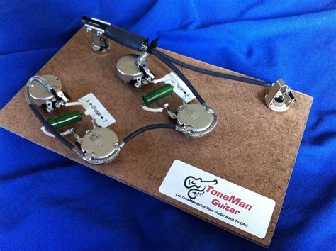ibanez artcore style 50 s deluxe wiring harness reverb