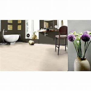 Dalle Pvc Clipsable Interieur : wineo 1000 stone dalle pvc bio clipsable mocca cream ~ Melissatoandfro.com Idées de Décoration