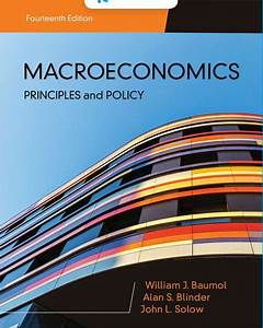 Solution Manual For Issues In Economics Today 8th Edition