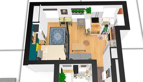 concevoir sa cuisine en ligne plan de maison 3d gratuit en ligne dessin de la forme des