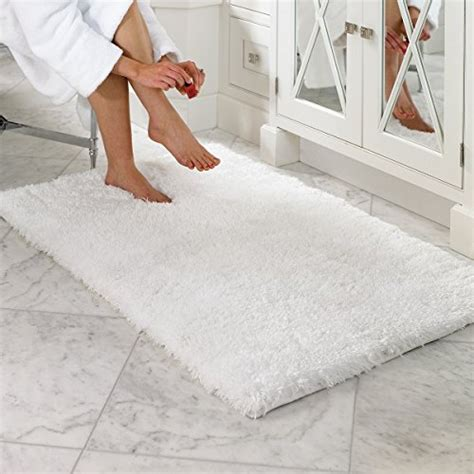 extra large bathroom rugs washable amazoncom