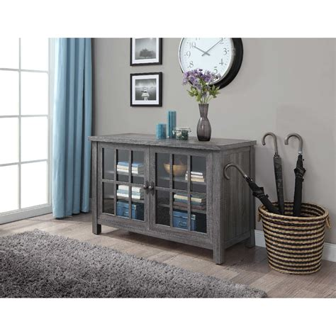 home and garden tv better homes and gardens oxford square tv console for tvs
