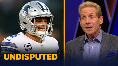 skip bayless reacts   cowboys  schedule release