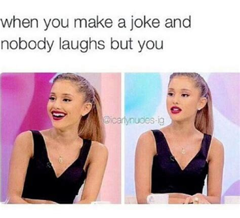 Ariana Grande Memes - 17 best images about ariana funny jokes on pinterest follow me ariana grande and what you see
