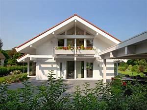 Moderne Häuser Preise : fertighaus von davinci haus kundenhaus dr busch ~ Markanthonyermac.com Haus und Dekorationen