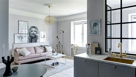 compact living droem med  smarta loesningar residence
