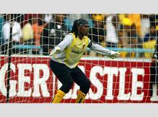 Brian Baloyi Kaizer Chiefs Goalcom