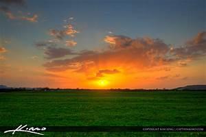 Grassy Field Sunset | www.imgkid.com - The Image Kid Has It!