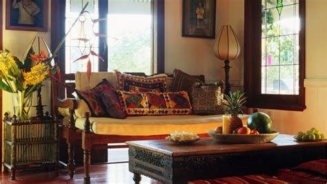 25 Ethnic Home Decor Ideas  Inspirationseekcom