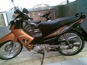 Harga Honda Supra Fit New 2007