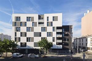 33 Logements Sociaux Les Champs Blancs Ivry Sur Seine