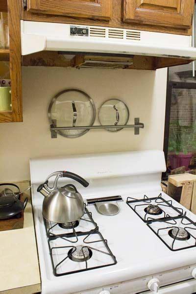 buenas ideas  organizar  ordenar la cocina