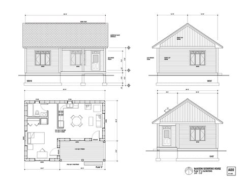 single small house plans unique one room house plans 9 one bedroom home plans
