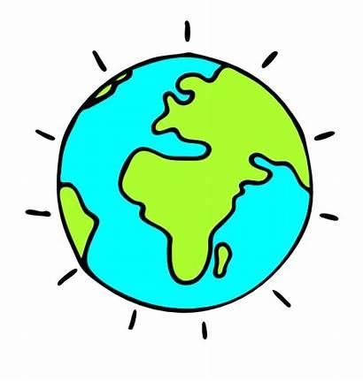 Transparent Earth Clker Clipart Clip Vector Oie