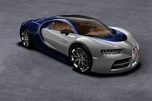 Bugatti Chiron Gt : bugatti chiron rendered based on vision gt gtspirit ~ Medecine-chirurgie-esthetiques.com Avis de Voitures