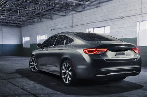 2015 Chrysler 200 C by 2015 Chrysler 200 Reviews And Rating Motor Trend