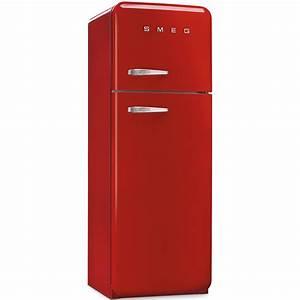 Smeg Online Shop : frigoriferi colorati fab30rr1 smeg it ~ Heinz-duthel.com Haus und Dekorationen