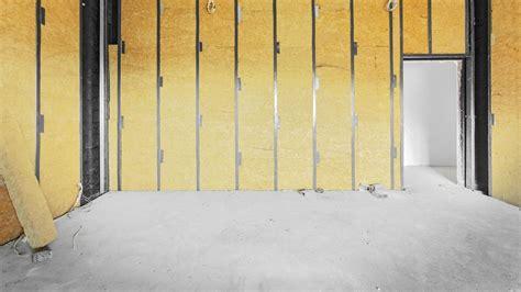 technique isolation mur interieur de roche et de verre quelle est la diff 233 rence