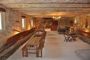 fileancienne ecurie de la fouent crema a la rochegiron With table salle a manger ancienne