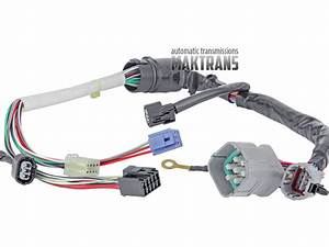 External Wiring Harness  Automatic Transmission 5eat 05