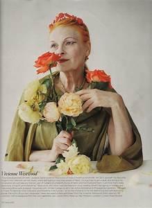 Garden65  Vivienne Westwood And Her Gardener