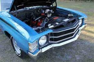 Buy Used 1971 Chevrolet Chevelle 307 Heavy Chevy