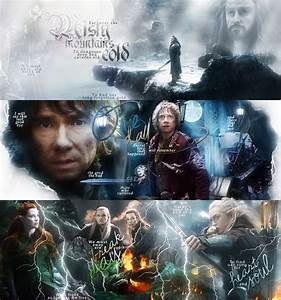 Hobbit There and Back Again project by Tarkasha on DeviantArt