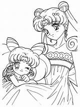 Moon Coloring Sailor Printable sketch template