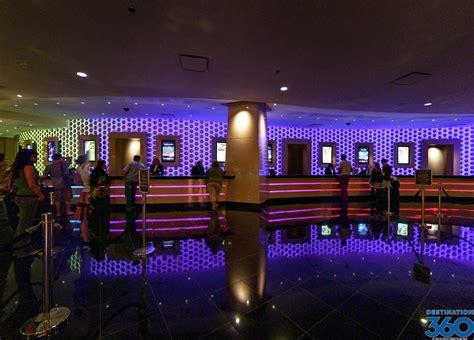 planet hollywood hotel lobby planet hollywood las vegas