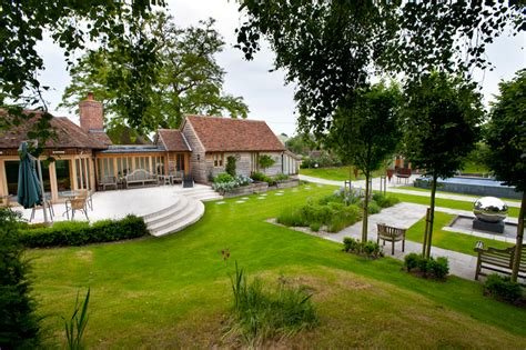 farmhouse garden design farmhouse garden millhouse landscapes