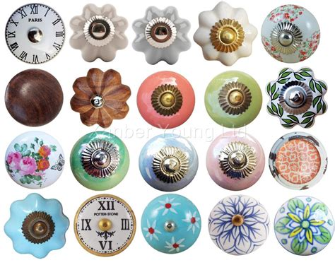 fashioned cabinet handles vintage style ceramic drawer pull handles door