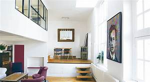 awesome idee amenagement mezzanine ideas design trends With idee amenagement cuisine exterieure
