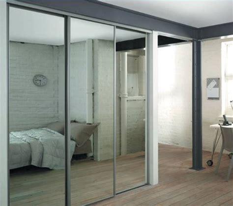 5 Ft Wide Wardrobes by Spacepro Silver Mirror Sliding Door Pack Interior