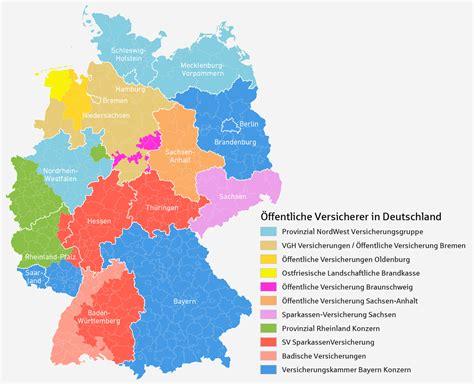 In Deutschland by Vgh Versicherungen