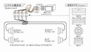 Nissan Harness Adapter