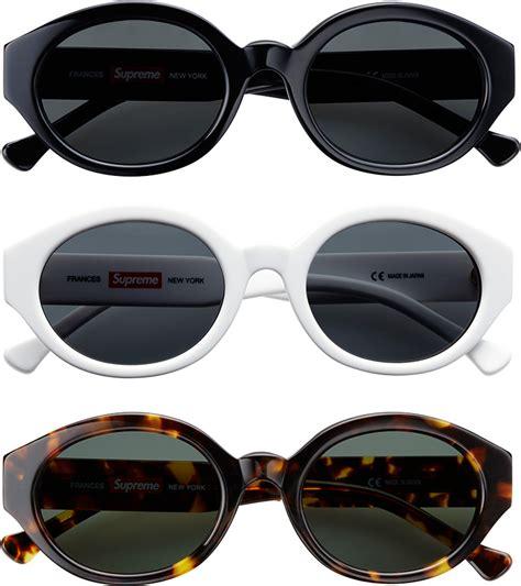 Supreme 2014 Summer Sunglasses Collection The Masked Gorilla