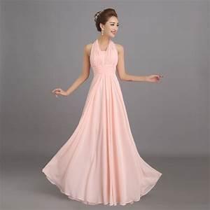 Robe Rose Pale Demoiselle D Honneur : robe rose pastel pas cher meilleures robes france 2018 ~ Preciouscoupons.com Idées de Décoration