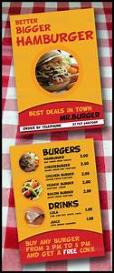 take away menu flyer 2 pages a5 brochure by p 11 With free takeaway menu templates