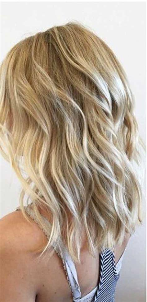 medium long hair styles hairstyles  haircuts