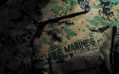 Military Marines Uniform Camouflage Wallpapers Wallpaperup
