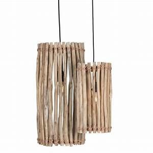 Lampe Aus Holz : treibholz lampe 69 diy ideen inspirationen und noch vieles mehr ~ Eleganceandgraceweddings.com Haus und Dekorationen
