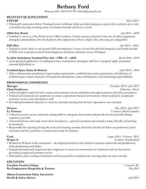 Heavy Duty Mechanic Helper Resume by Sle Resume Heavy Duty Technician Alberta