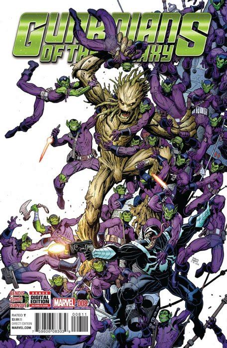 guardians of the galaxy 1 marvel comics comicbookrealm