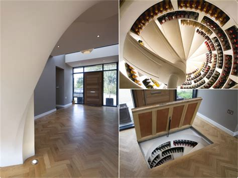 spiral wine cellar in kitchen floor wine cellar in kitchen floor spiral staircase 9374