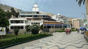 Casino Nautico _Ancon - Ancn, Lima, Peru - Beach Facebook