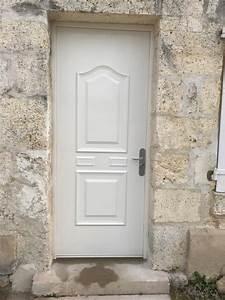 portes blindees bordeaux porte blindee avec panneau With serrurier porte blindée