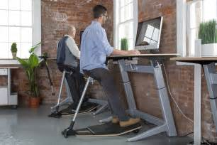 Sit Stand Stool by The Rise Of The Stand Up Desk