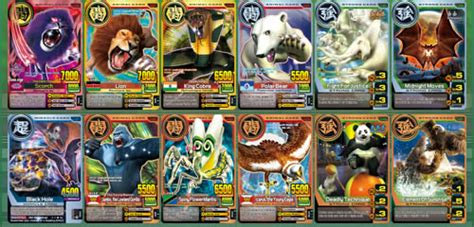chance     version  cards