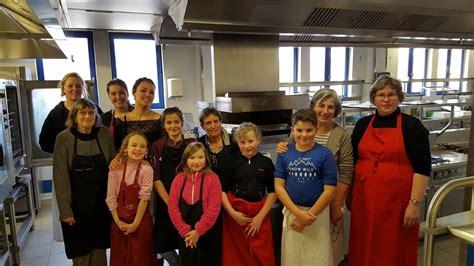 cours de cuisine d utant cours de cuisine à 4 mains au lycée hôtelier