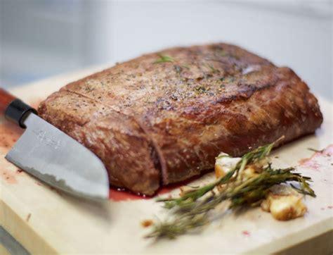 englische küche rezepte hauptspeise roastbeef rezept rezept mutfak rezepte